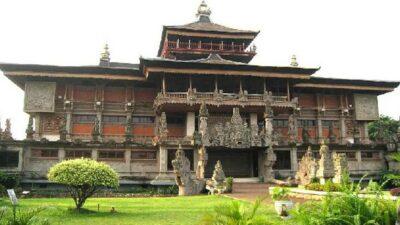 Macam-Macam Rumah Adat Bali