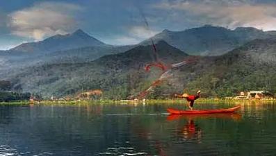Legenda Asal Usul Rawa Pening: Cerpen Bahasa Jawa