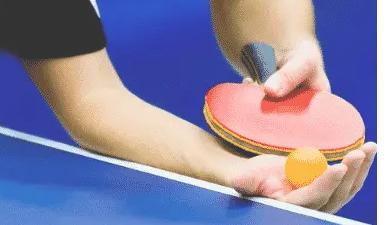 Tenis meja: definisi, sejarah, teknik, aturan dan alat