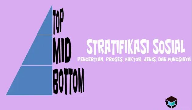 stratifikasi-sosial